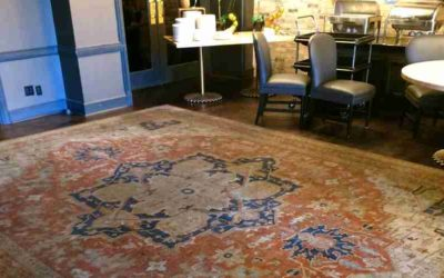 Should my rug have a fiber protection treatment?