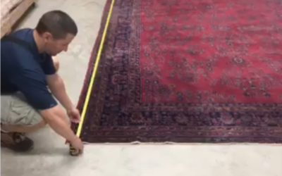 How Do You Clean My Rugs?